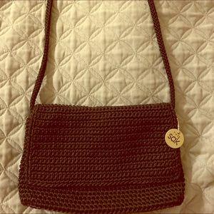 The Sak Casual Classic Crochet Mini Bag 🌻